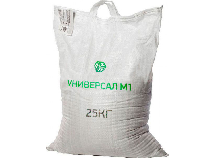 Стиральный порошок ЖЕНИЛЕН® Универсал-М1 25кг