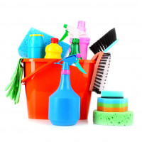Уборка и чистящие средства