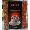 Кофе натуральный жареный молотый в дрип-пакете (заварной) KO&FE 9гр.