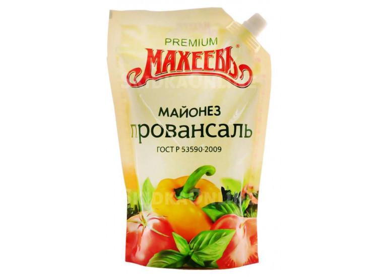 Майонез Махеев Провансаль классический 770 гр