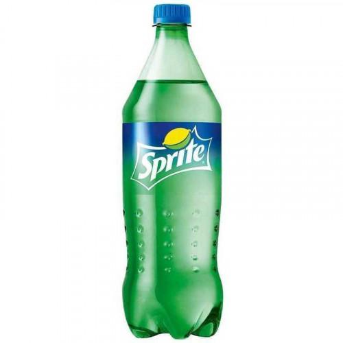 Газированный напиток Sprite 1 л