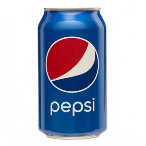 Газированный напиток Pepsi 0,33 л