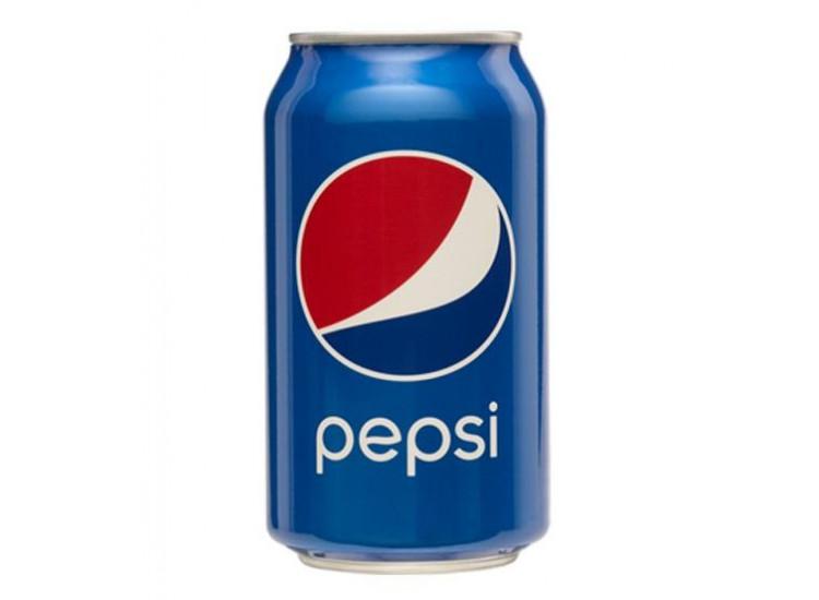 Газированный напиток Pepsi 330 мл, ж/б