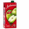 Нектар Любимый яблочный 0,95 л