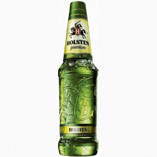 Пиво Holsten Premium светлое 470 мл