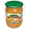 Суп фасолевый с овощами  ЛУГОВИЦА 0,5л стекло