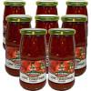 Соус томатный Огонек ЛУГОВИЦА 470 гр