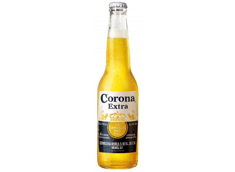 Пиво Corona Extra 4,5%