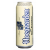 Пиво ХУГАРДЕН белое, ж/б 0,45 л