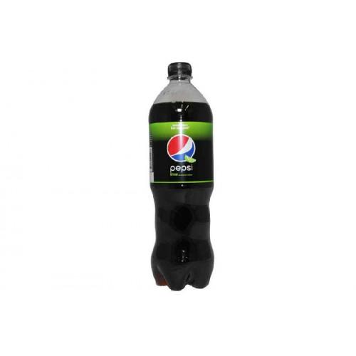 Напиток ПЕПСИ Лайм (PEPSI) ПЭТ 1,5 л