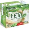 Сырный продукт Фета 45% GreenLand, 500 гр