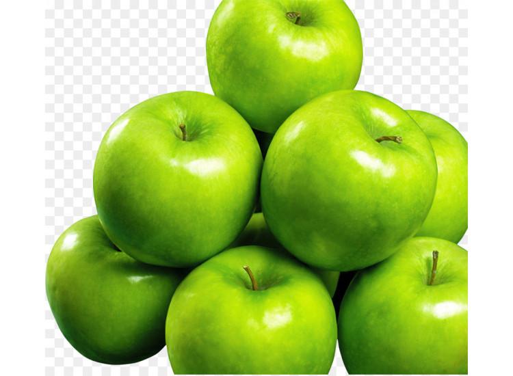Яблоки зеленые Гренни Смит, весовые