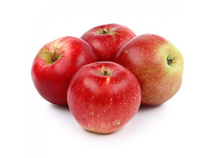 Яблоки, весовые, Россия
