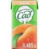 Нектар Фруктовый Сад персик яблоко 0,485 л