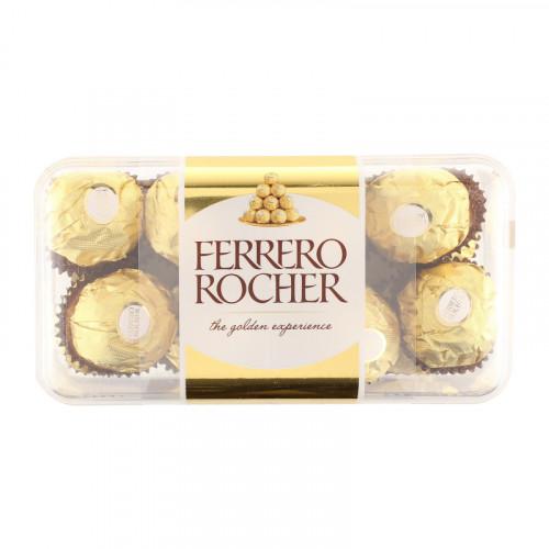Набор конфет Ferrero Rocher Сундучок 200 гр