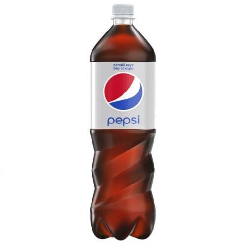 Газированный напиток Pepsi Light 1,5 л
