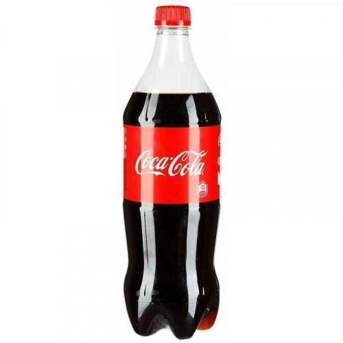 Газированный напиток Coca-Cola 1 л