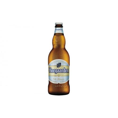 Пиво HoeGaarden White светлое нефильтрованное 0.47 л