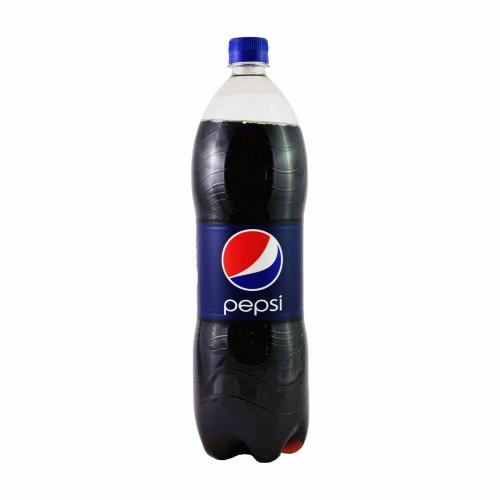 Газированный напиток Pepsi 1,5 л
