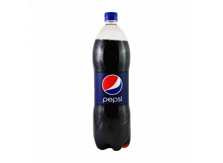 Газированный напиток Pepsi 1.5 л, ПЭТ